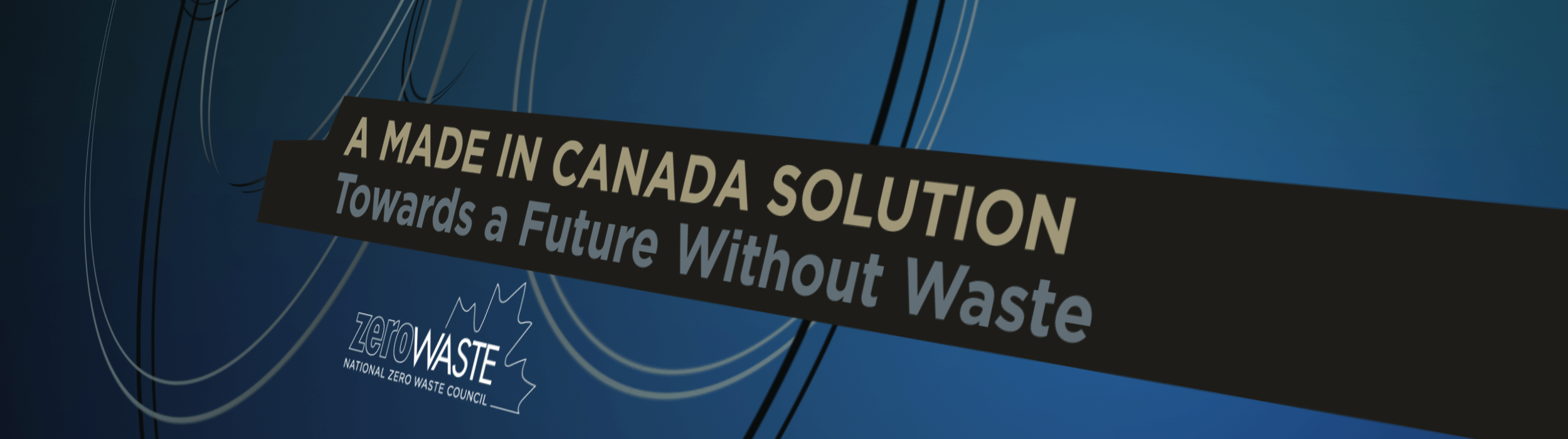 A Made in Canada Solution